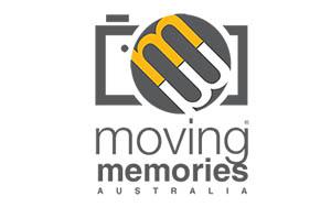 moving memories australia logo